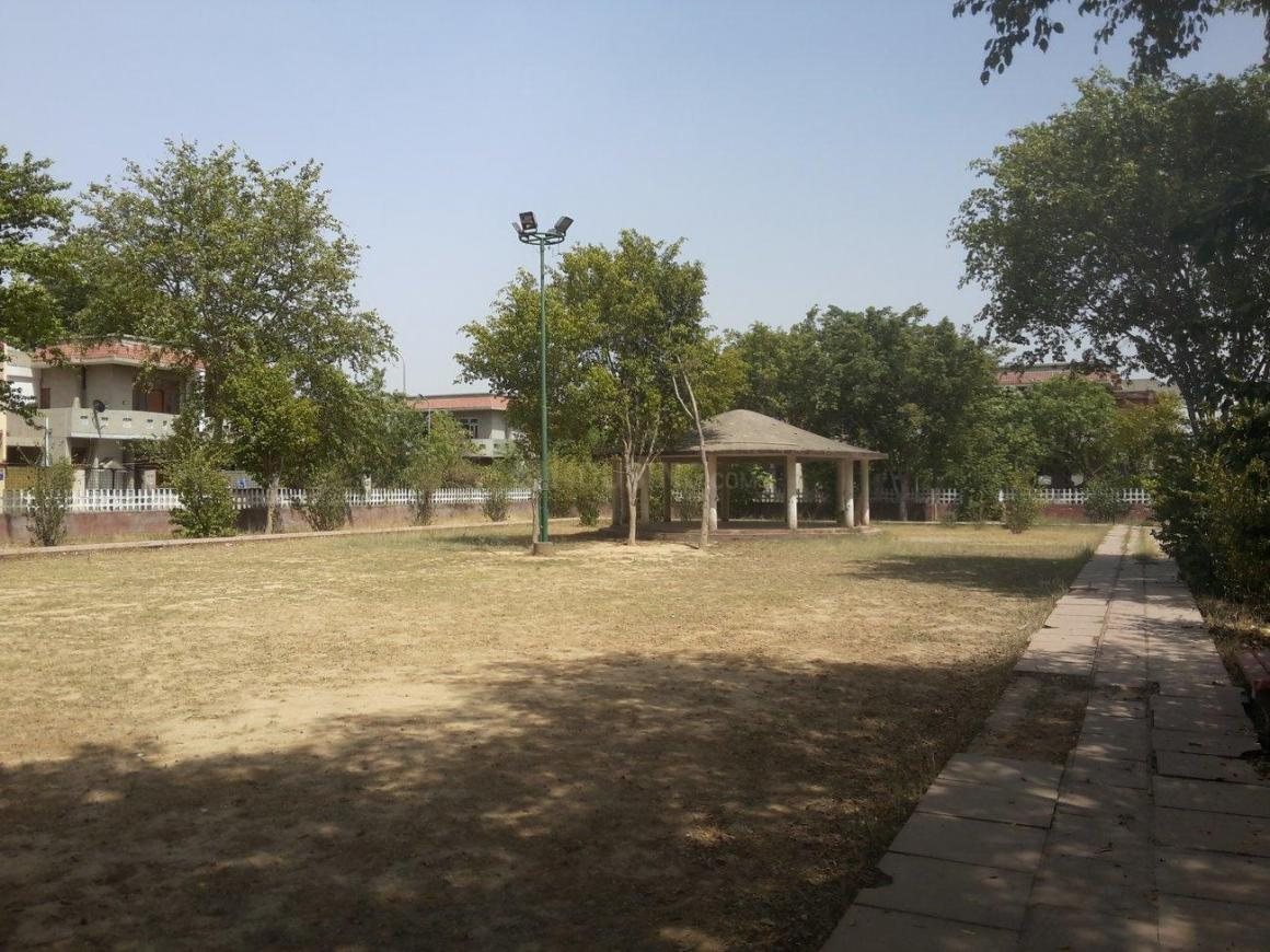 Parks Image of 2350 Sq.ft 3 BHK Independent House for buy in Sigma IV Greater Noida for 7000000