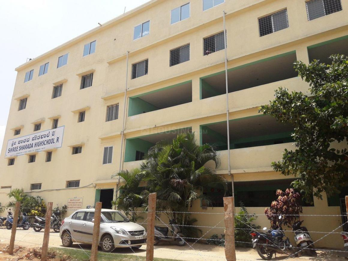 Schools & Universities Image of 2600 Sq.ft 3 BHK Apartment for buy in Attibele for 9000000