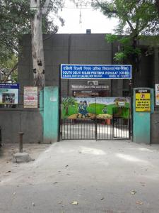 Schools &Universities Image of 0 - 2250 Sq.ft 4 BHK Apartment for buy in Radhika Floors 3