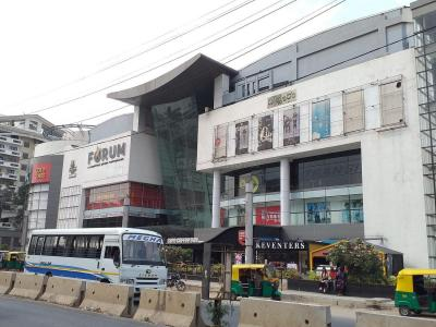 Shopping Malls Image of 1200 - 1500 Sq.ft Residential Plot Plot for buy in Nirman Navya
