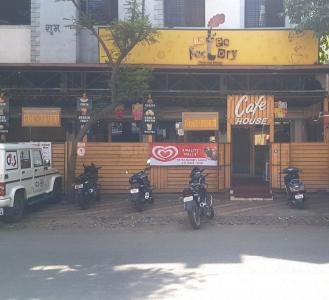 2 BHK Apartment for rent in New Sangvi, Pune - 850 Sqft ...