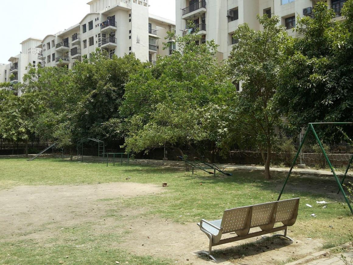 Metropark Parkview Apartments in Sector 61, Noida - Price
