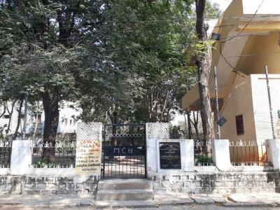 Parks Image of 1600 Sq.ft 3 BHK Apartment for rent in Saroornagar for 18000