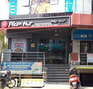 Food & Drinks Section Image of 1595.0 - 2417.0 Sq.ft 3 BHK Apartment for buy in BBM Signature