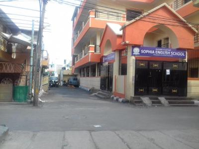 Schools &Universities Image of 0 - 600 Sq.ft 2 BHK Apartment for buy in RK Sanya Apartment