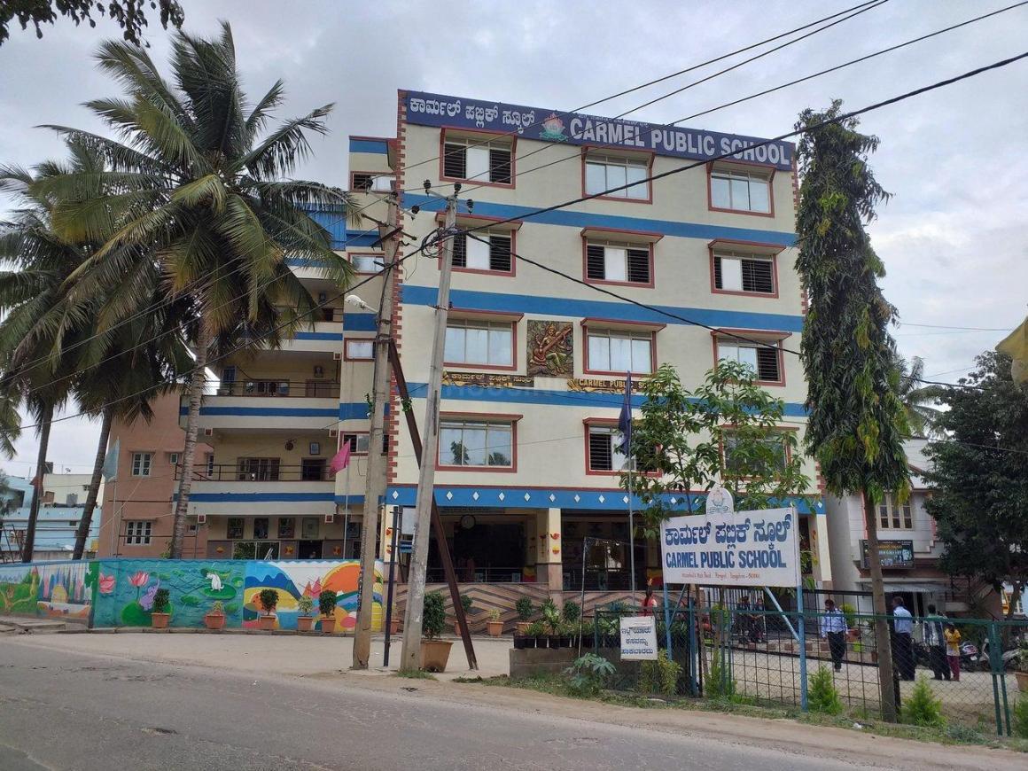 Schools &Universities Image of 0 - 2100.0 Sq.ft 3 BHK Villa for buy in Good Enclave