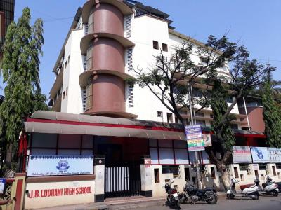 Schools & Universities Image of 490 Sq.ft 1 BHK Apartment for buy in Vasai East for 2400000