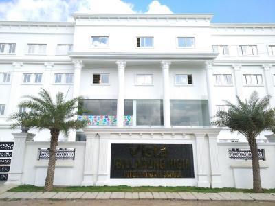 Schools &Universities Image of 738.0 - 1414.0 Sq.ft 1.5 BHK Apartment for buy in Vasavi Majestica