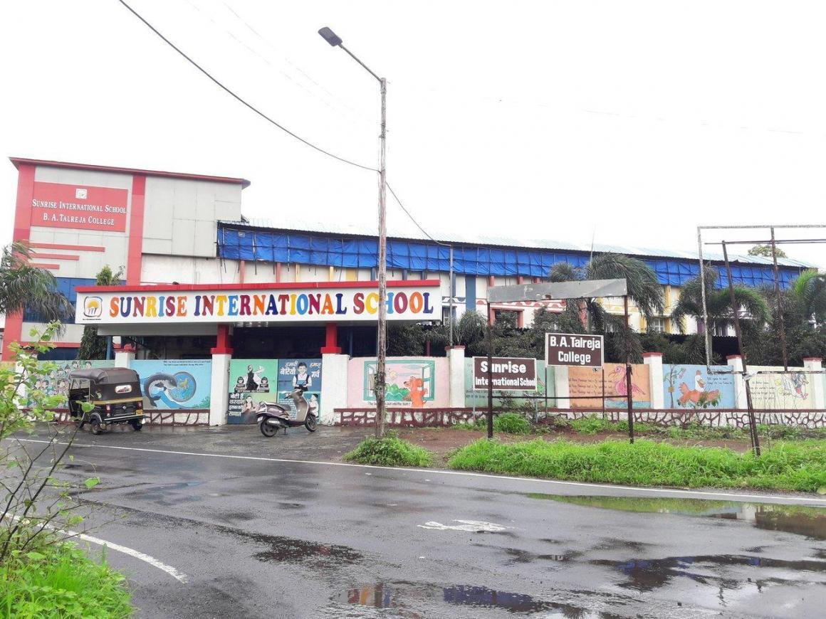 Schools &Universities Image of 207.64 - 288.37 Sq.ft 1 RK Apartment for buy in V R Godavari Arcade