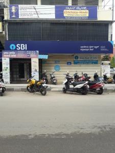 Banks Image of 0 - 1020.0 Sq.ft 2 BHK Apartment for buy in Srikar Residency