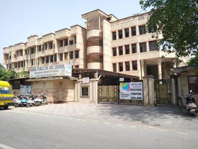 Schools & Universities Image of 900 Sq.ft 2 BHK Apartment for rent in Arjun Appartment, Vikaspuri for 27000