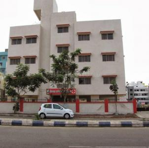 Hospitals & Clinics Image of 1680 Sq.ft 3 BHK Apartment for buyin Pharande L Axis, Moshi for 10500000