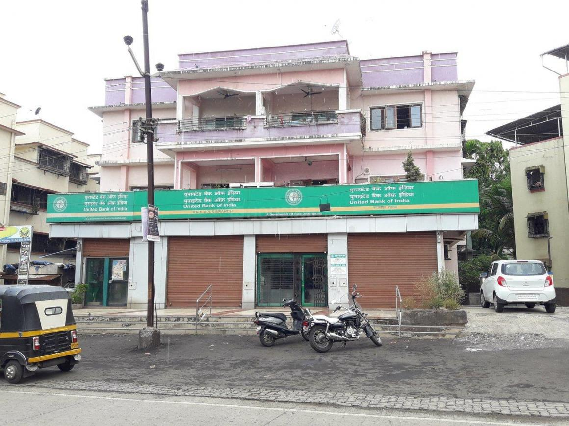 Banks Image of 650 Sq.ft 1 BHK Independent House for buy in Badlapur West for 2500000