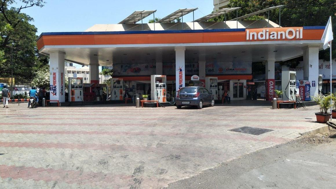 Petrol Pumps Image of 0 - 300.0 Sq.ft Office Office for buy in Midcity Stanford