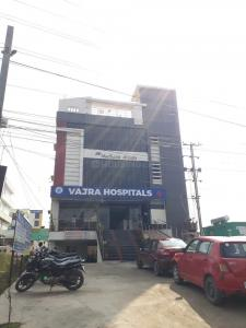 Hospitals & Clinics Image of 1054.86 - 1313.2 Sq.ft 2 BHK Apartment for buy in SVS MR Palace