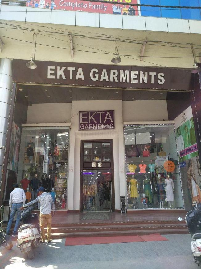 Ekta Garments