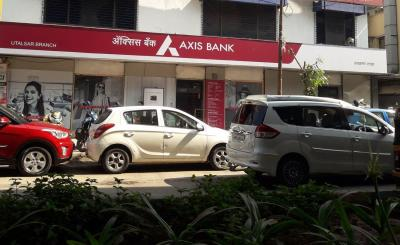 होली नाखुदा में खरीदने के लिए 274.26 - 649.71 Sq.ft 1 RK अपार्टमेंट बैंक  की तस्वीर