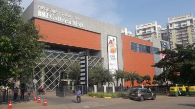 Shopping Malls Image of 1031.0 - 2952.0 Sq.ft 2 BHK Apartment for buy in RMZ Galleria