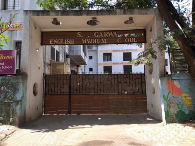 Schools & Universities Image of 1065 Sq.ft 2 BHK Apartment for buy in Parvati Park Apartments, Dattavadi for 8000000