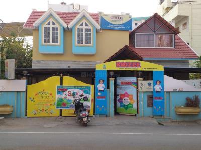Schools &Universities Image of 535.0 - 1190.0 Sq.ft 1 BHK Apartment for buy in Prabhavathi Radiance