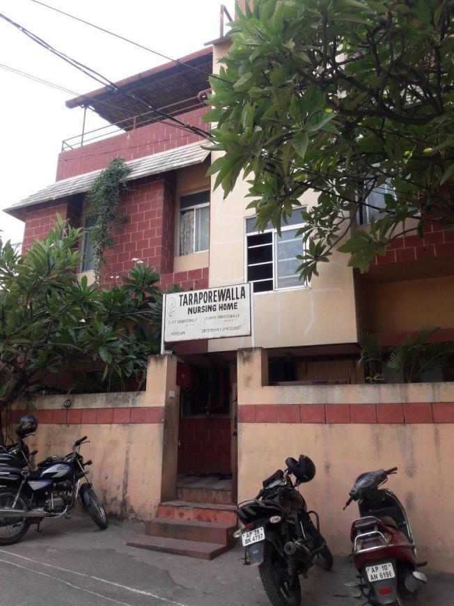 Taraporewalla Nursing Home