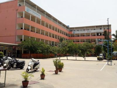 Schools &Universities Image of 1180 - 1185 Sq.ft 2 BHK Apartment for buy in 99 Zameen Sree Nilayam