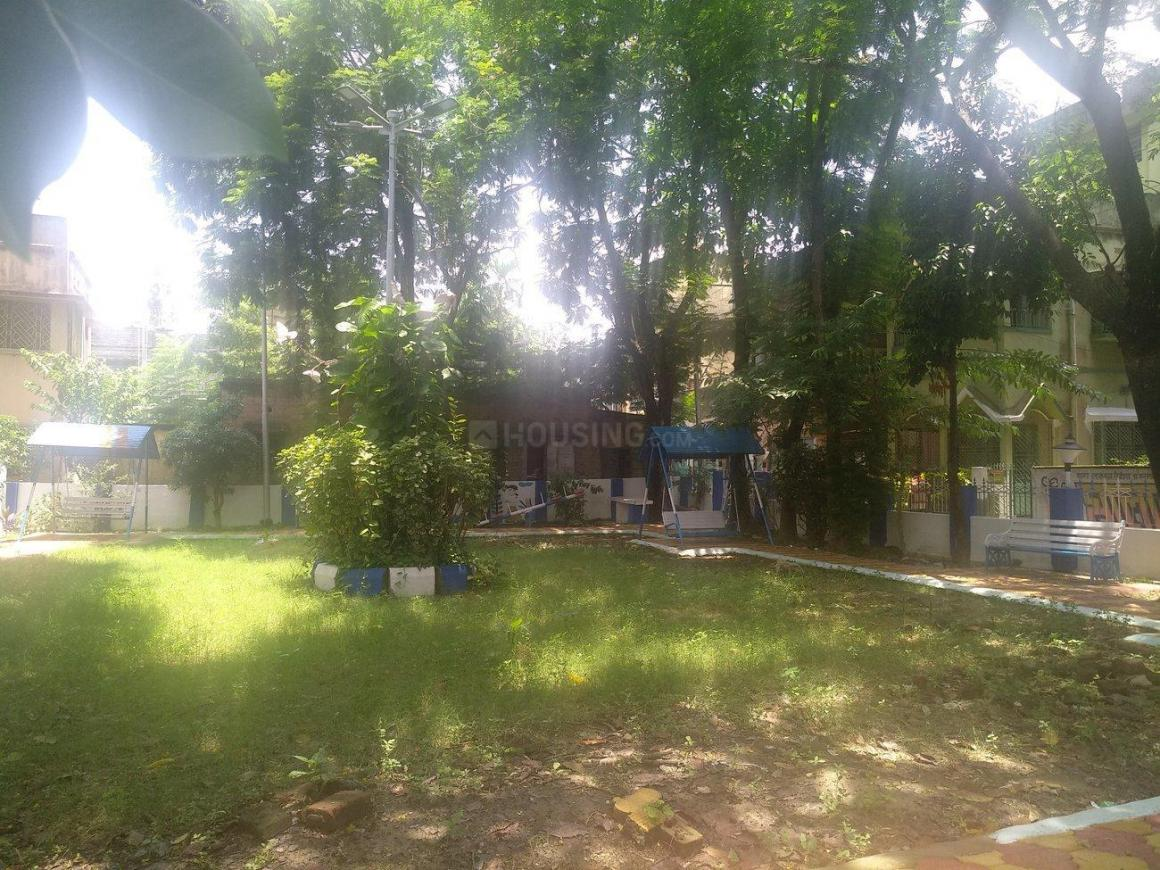 Parks Image of 0 - 780.0 Sq.ft 2 BHK Apartment for buy in NPS Telottama 3