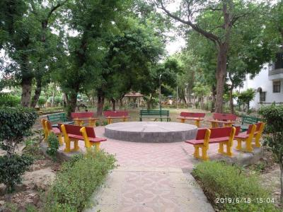 Parks Image of 2250 - 3240 Sq.ft 3 BHK Independent Floor for buy in GK Homes