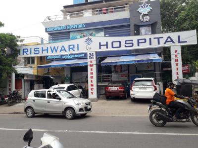 Hospitals & Clinics Image of 1412.0 - 2801.0 Sq.ft 3 BHK Apartment for buy in Sapthrishi Asta Arise