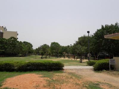 Parks Image of 2100 Sq.ft 4 BHK Independent Floor for buy in Sector 8 Dwarka for 18500000