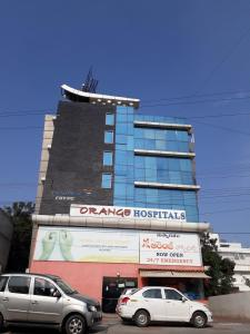 Hospitals & Clinics Image of 2100.0 - 2725.0 Sq.ft 3 BHK Apartment for buy in Elements Rock Town