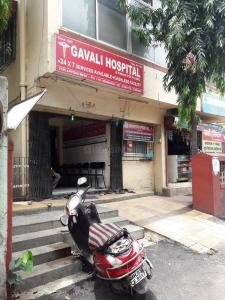 Hospitals & Clinics Image of 0 - 935 Sq.ft 2 BHK Apartment for buy in Deep Vijay Deep CHS