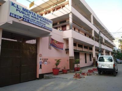 Schools &Universities Image of 0 - 1080 Sq.ft 2 BHK Independent Floor for buy in Ahuja Floors - 6