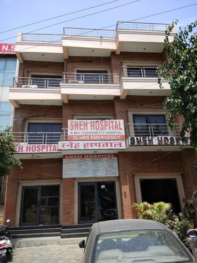 Sneh Hospital