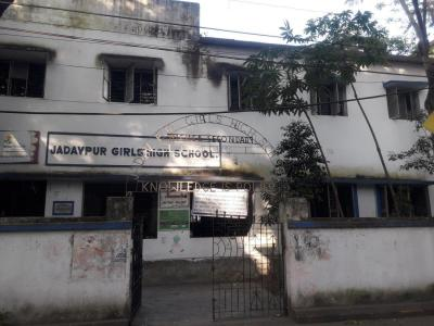 Schools & Universities Image of 1600 Sq.ft 3 BHK Apartment for rent in Jadavpur for 55000