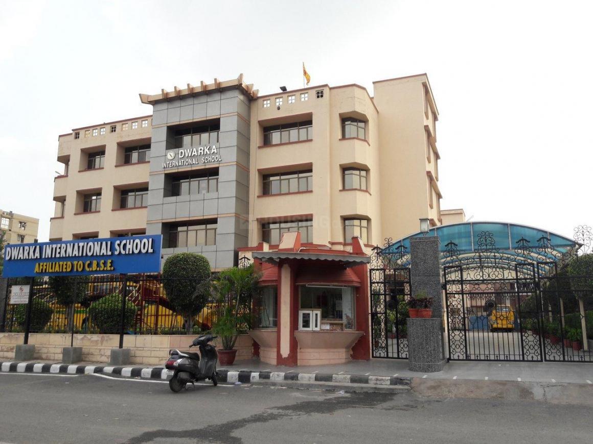 Dwarka International School