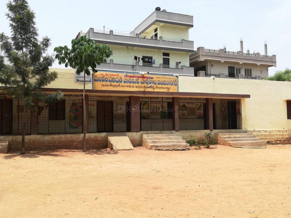 Mandal Parishad Upper Primary School