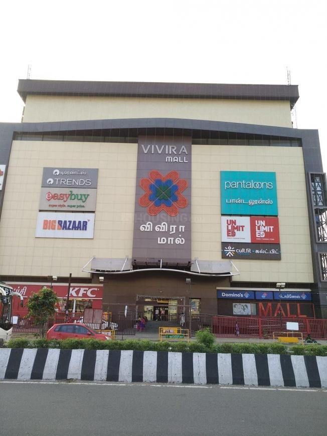 Shopping Malls Image of 854 - 1577 Sq.ft 2 BHK Apartment for buy in Evocon Space Aura