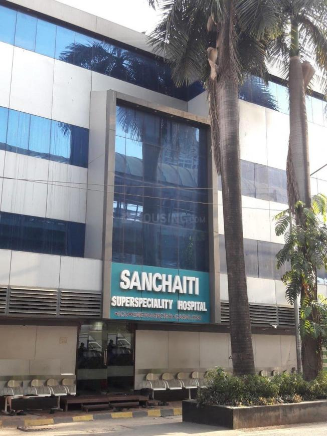 Hospitals & Clinics Image of 1025.0 - 1050.0 Sq.ft 2 BHK Apartment for buy in Kaustubh Paradise