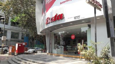 Shops Image of 2000 Sq.ft 7 BHK Independent House for rent in Kandivali West for 175000