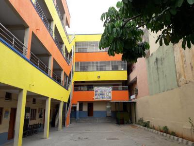 Schools & Universities Image of 1200 Sq.ft Residential Plot for buy in Srirampuram for 8600000