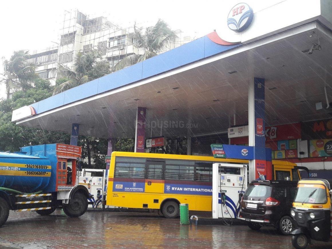 Petrol Pumps Image of 0 - 800 Sq.ft 2 BHK Apartment for buy in Gokul Sankalp