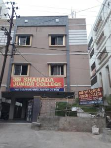Schools & Universities Image of 1450 Sq.ft 3 BHK Apartment for rent in Padmarao Nagar for 25000