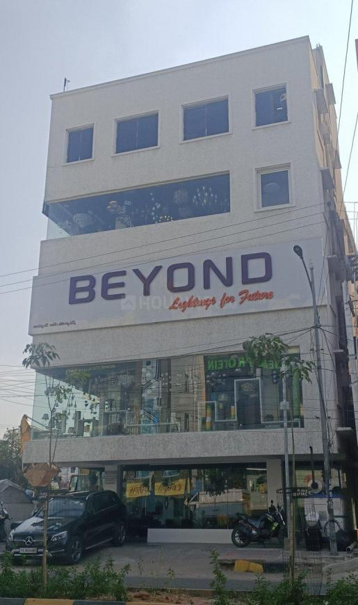 Shopping Malls Image of 2569.88 - 2579.89 Sq.ft 3 BHK Apartment for buy in Ayyanna Premia