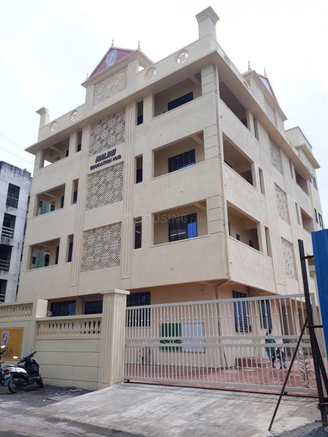 Schools &Universities Image of 213.02 - 519.9 Sq.ft 1 BHK Apartment for buy in Shree Ganesh Gokul Park