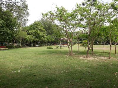 Parks Image of 1800 Sq.ft 3 BHK Independent Floor for buy in Sector 41 for 24000000