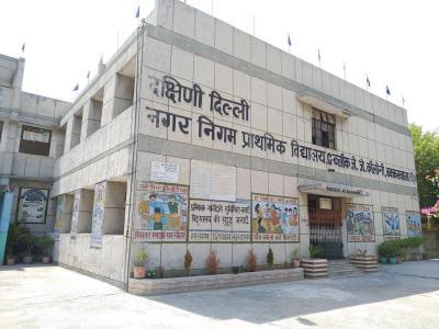 Schools &Universities Image of 515.0 - 1285.0 Sq.ft 1 BHK Apartment for buy in Delhi West