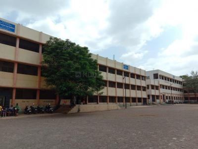 येरवाड़ा  में 17500  किराया  के लिए 17500 Sq.ft 1 BHK अपार्टमेंट के स्कूलों और विश्वविद्यालयों   की तस्वीर