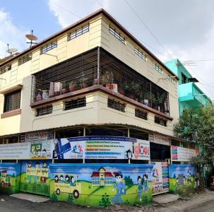 Schools &Universities Image of 0 - 731 Sq.ft 1 BHK Apartment for buy in Shitole Sai Sarth Residency