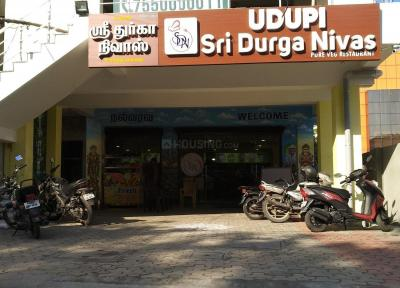 Food & Drinks Section Image of 500 Sq.ft 1 BHK Independent House for rentin Nanganallur for 8000